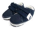รองเท้าผ้าใบเด็ก-Polo-สีน้ำเงิน-(6-คู่/แพ็ค)