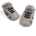 รองเท้าผ้าใบเด็ก-Mothercare-สีเทา-(6-คู่/แพ็ค)
