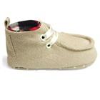 รองเท้าเด็ก-ZARA-baby-สีน้ำตาล-(6-คู่/แพ็ค)
