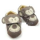 รองเท้าเด็กลิงน้อย-Mothercare-สีน้ำตาล(6-คู่/แพ็ค)