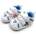 รองเท้าผ้าใบเด็ก-Guess-สีขาว-(6-คู่/แพ็ค)