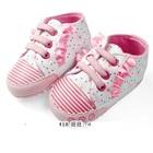 รองเท้าเด็กZARA-baby-สีขาว-(6-คู่/แพ็ค)