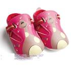 รองเท้าเด็ก-Next-สีชมพู(6-คู่/แพ็ค)