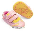 รองเท้าผ้าใบเด็กลายดอกไม้-Next-สีชมพู-(6-คู่/แพ็ค)
