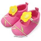 รองเท้าเด็ก-Guess-สีชมพู-(6-คู่/แพ็ค)