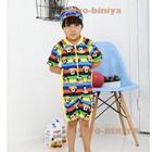 ชุดว่ายน้ำกางเกง-Vivo-Biniya-หลากสี-(5size/pack)