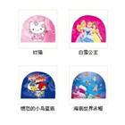 หมวกว่ายน้ำลายการ์ตูน-Disneyหลากสีสัน(10-ตัว/pack)