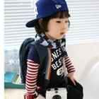 เสื้อแขนยาว-Mickey-Mouse-สีดำ-(4size/pack)