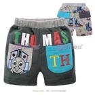 กางเกงขาสั้น-Thomas-สีเทา-(5size/pack)