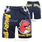 กางเกงสามส่วน-Angry-Bird-สีน้ำเงิน-(6size/pack)