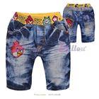 กางเกงยีนส์ขาสามส่วน-Angry-Bird--(5size/pack)