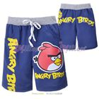 กางเกงสามส่วนเอวผูก-Angry-Birds--(6size/pack)