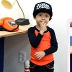 เสื้อแขนยาว-สีส้ม-(4size/pack)