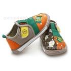 รองเท้าผ้าใบเด็ก-Bunny-สีส้มน้ำตาล-(6-คู่/แพ็ค)
