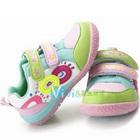 รองเท้าผ้าใบเด็ก-Sport-สีขาวฟ้า-(5-คู่/แพ็ค)