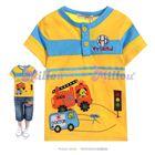 เสื้อยืดมิตรสหาย-สีเหลือง-(5size/pack)