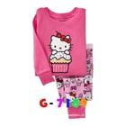 ชุดนอน-Hello-Kitty-สีชมพู-(6-ตัว/pack)