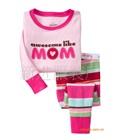 ชุดนอน-Awesome-like-mom-สีชมพู-(6-ตัว/pack)