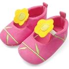 รองเท้าเด็ก-ดอกไม้สดใส-Guess