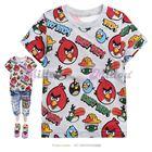 เสื้อยืด-Angrybirdsมากหน้า-สีเทา-(6size/pack)