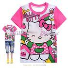 เสื้อยืด-Kitty-ลั้นล้า---(6size/pack)