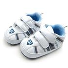รองเท้าเด็ก-นักกีฬา-สีขาว