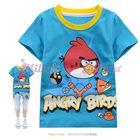 เสื้อยืด-Angrybirds-หัวโจก-สีฟ้า--(6size/pack)