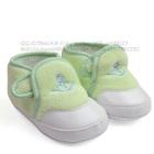 รองเท้าเด็กสมอเรือ-สีเขียว-(4-คู่/แพ็ค)