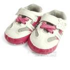 รองเท้าเด็ก-สีขาวชมพู-(6-คู่/แพ็ค)