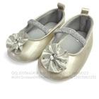 รองเท้าเจ้าหญิง-สีเทา-(4-คู่/แพ็ค)