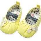 รองเท้าเด็ก-แฟชั่น-Next-สีเหลือง
