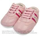 รองเท้าผ้าใบเด็ก-Star-สีชมพู-(4-คู่/แพ็ค)