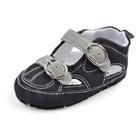รองเท้าเด็ก-Mothercare-สีดำ-(6-คู่/แพ็ค)