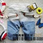 กางเกงยีนส์-The-Star-สีฟ้า-(5-ตัว/pack)