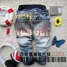 กางเกงยีนส์ขายาว-Wild-Jean-สีน้ำเงิน-(5-ตัว/pack)