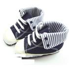 รองเท้าเด็ก-แฟชั่น-สีน้ำเงิน