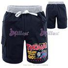 กางเกงสามส่วน-Thomas-พาเที่ยว-สีกรม--(5size/pack)