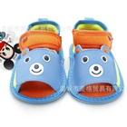 รองเท้าแตะเด็ก-Winnie-สีฟ้า-(4-คู่/แพ็ค)