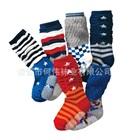 ถุงเท้าแฟชั่นเด็กสกรีนลาย-(20-คู่-/pack)