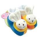 รองเท้าเด็ก-กระต่ายน้อยน่ารัก-หลากสี