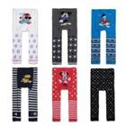 กางเกงขายาว-Mickey-Minnie-คละลาย(18-ตัว/pack)