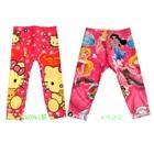 กางเกงขายาวลายการ์ตูน-Disney-คละลาย(12-ตัว/pack)