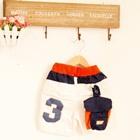 กางเกงขาสั้น-No-3-สีขาว-(5-ตัว/pack)