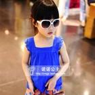 เสื้อแขนกุดไทย-ไทย-สีน้ำเงิน-(5ตัว/pack)