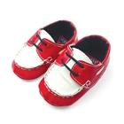 รองเท้าเด็ก-แฟชั่น-Guess-สีแดง