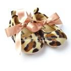 รองเท้าเด็กลายเสือดาว-Zara-baby-สีน้ำตาล-(6-คู่/แพ็ค)