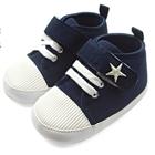 รองเท้าเด็ก-Foreign-สีน้ำเงิน