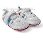 รองเท้าผ้าใบเด็ก-Mothercare-สีขาวเแดง-(6-คู่/แพ็ค)