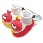 รองเท้าเด็ก-Angry-Bird-สีแดง
