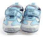รองเท้าผ้าใบเด็ก-Next-baby-สีฟ้าขาว-(6-คู่/แพ็ค)